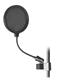 Microophone Pop Blocker